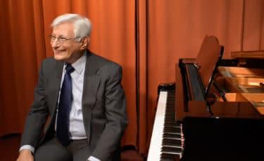 Pianist - Alan