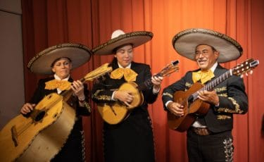 Mariachi Trio