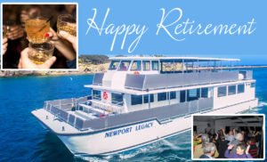 retirement-party-on-a-yacht live music and entertainment