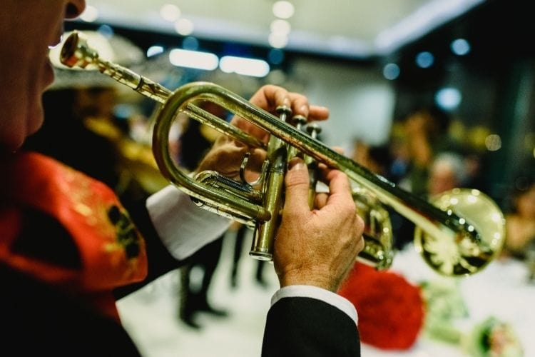 SoCal Saxophone Player for Hire