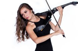 San Diego Solo Electric Violinist Weddings