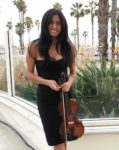HipHop-Classical Solo Violinist