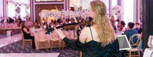 Los Angeles Electric Violinist Quinceniera 2019
