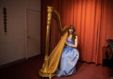 Wedding Harpist Los Angeles