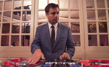 DJ/Emcee - Pez