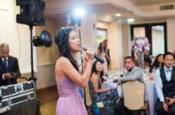 Wedding Singer Orange County