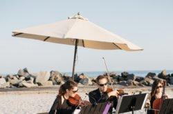 San Diego Classical String Trio