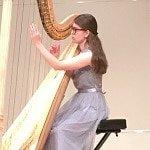 Best Ceremony Harpist Orange County