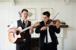 Violin Guitar Duo Orange County