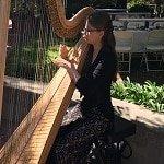 Wedding Harpists Orange County