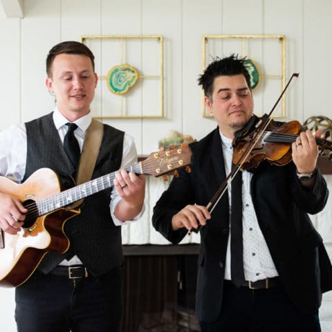 guitar and violin duets