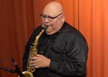 jazz sax players palm springs