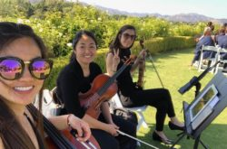San Diego Classical Violinist