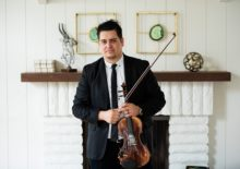 best violinist in orange county