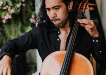 socal best solo cellist