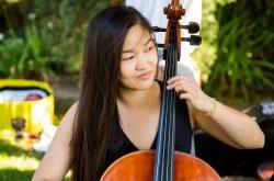 San Diego Cellist