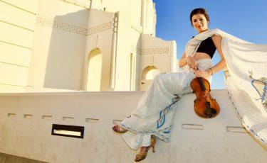 Priyanka, Violinist