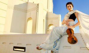 Bollywood-Wedding-Violinist-Orange-County