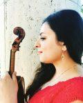 Los Angeles Bollywood Violinist