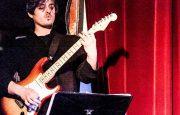 Orange County Guitar Player