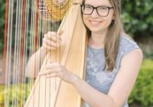 Temecula Wedding Harpist