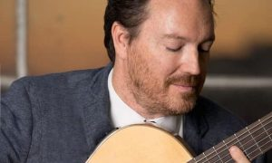 Classical Guitar Player Weddings & Events