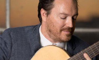 Marcus, Guitarist