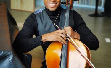 Best Cello Player in Los Angeles