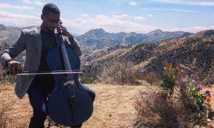 Los Angeles Solo Cellist