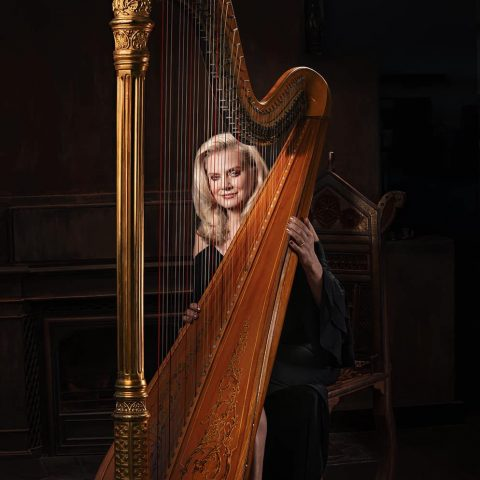 Best Wedding Ceremony Harpist Los Angeles