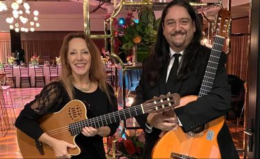 Gipsy Kings Style Duo