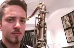 Jazz Sax Player Los Angeles