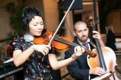 Los Angeles Rock Cello Player