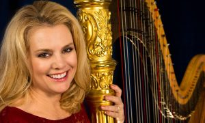 Most Experience Wedding Harpist Southern California