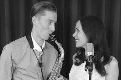 Orange County Live Events Saxophonist