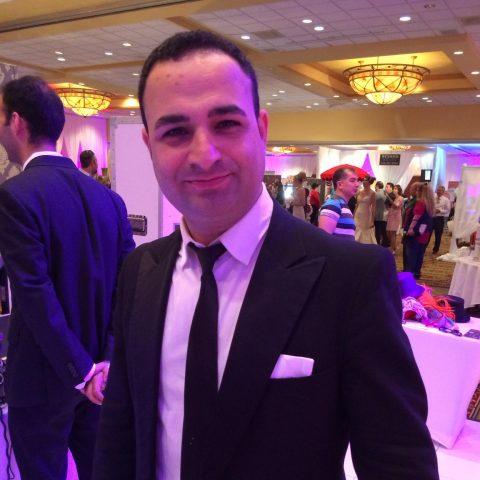 Persian Wedding Violinist Los Angeles