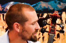 Rock Cellist Los Angeles