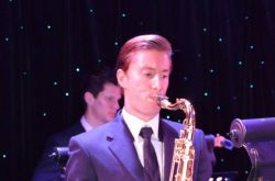 Sax Player for Events in Orange County