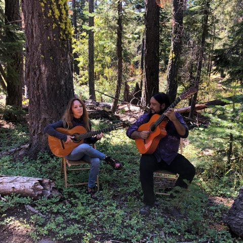 SoCal Gipsy Kings Style Guitar Duo