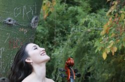 Wedding Cellist in Palm Springs for Hire