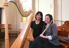 Wedding Harpist of Orange County