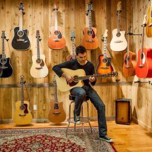 Los Angeles Best Guitarist for Weddings