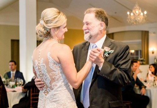 Father-Daughter Dance Song