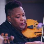 Our Team Lavette Allen Violist